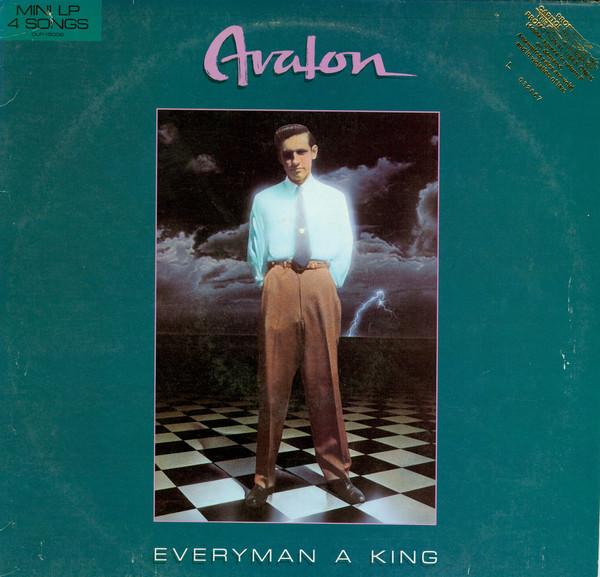 1982 Avalon – Everyman A King