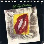 Axelrod, David 1977