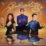1992 The B-52's - Good Stuff