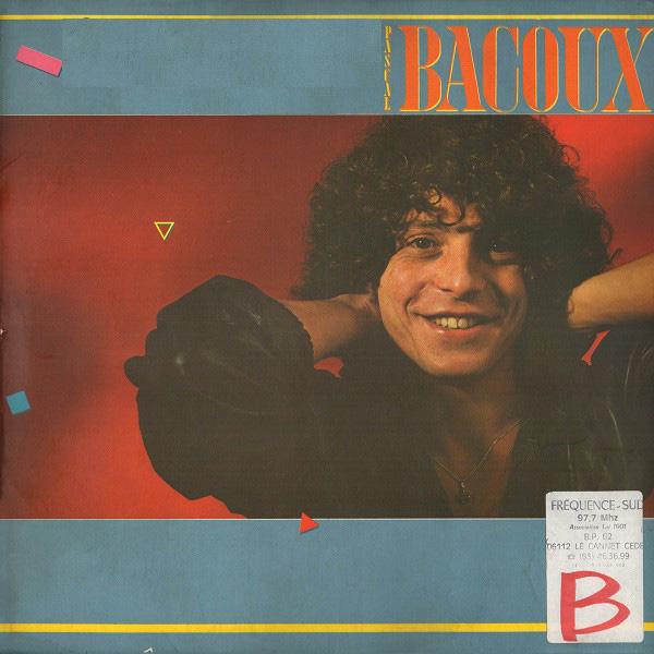 1981 Pascal Bacoux – Comédienne