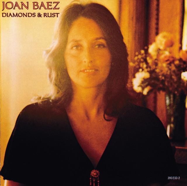 1975 Joan Baez – Diamonds & Rust