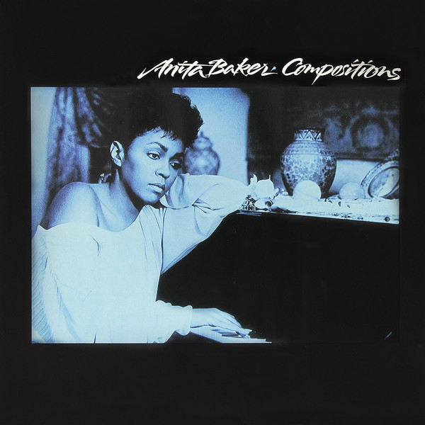 1990 Anita Baker – Compositions