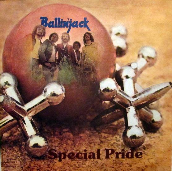1973 Ballin' Jack – Special Pride