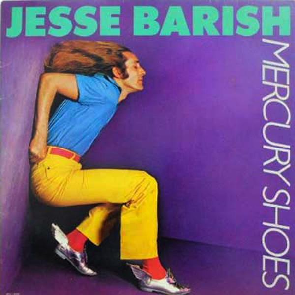 1980 Jesse Barish – Mercury Shoes