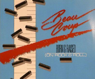 Beau Coup 1987