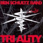 Ben Schultz Band 1992