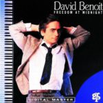 1987 David Benoit - Freedom At Midnight