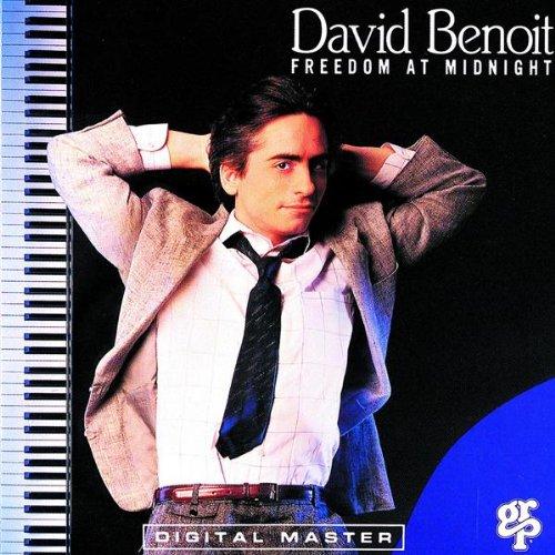 1987 David Benoit – Freedom At Midnight