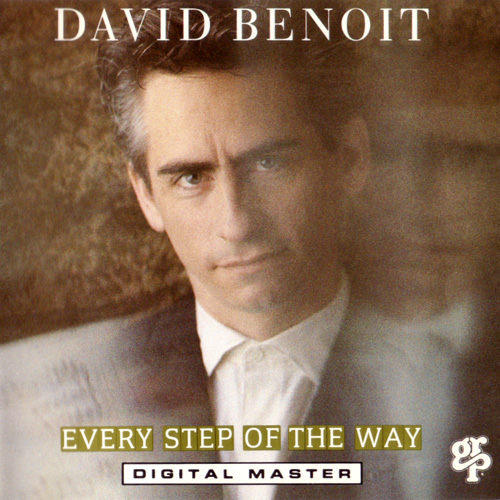 1988 David Benoit – Every Step Of The Way