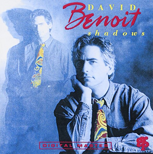 1991 David Benoit – Shadows