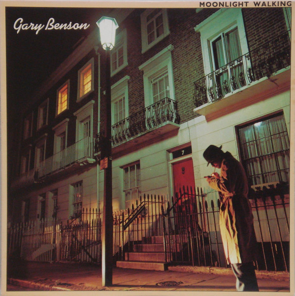 1980 Gary Benson – Moonlight Walking