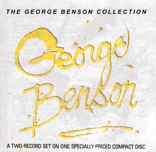 1981 George Benson – The George Benson collection