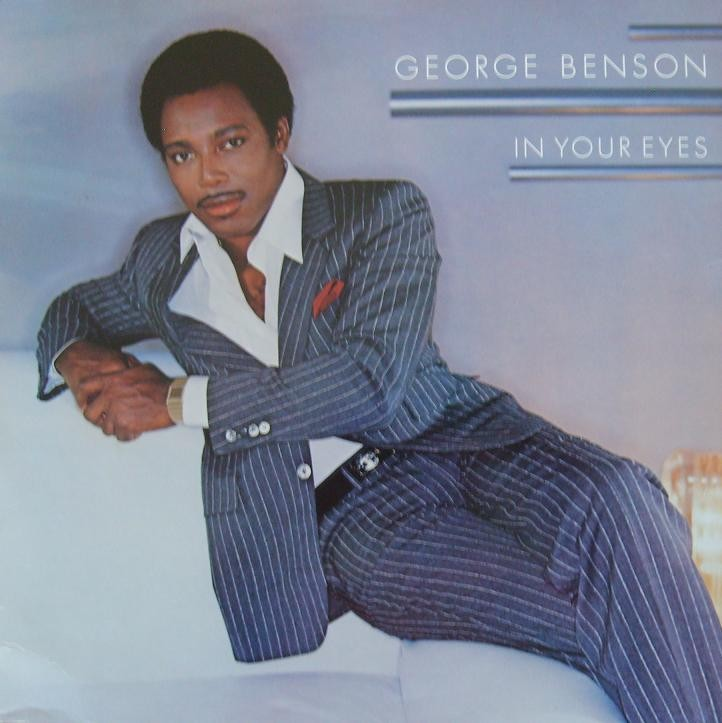 1983 George Benson – In Your Eyes