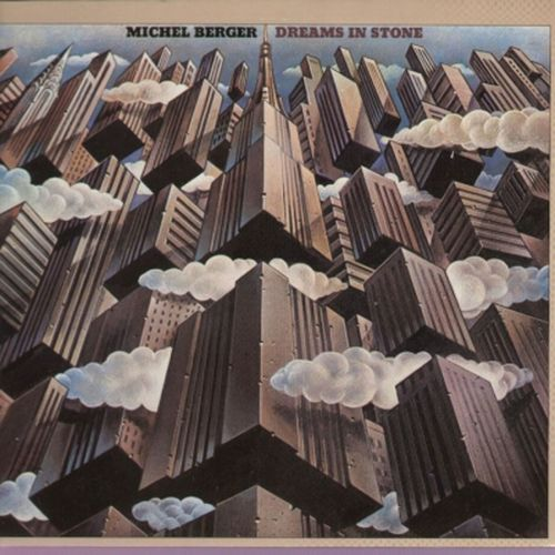 1982 Michel Berger – Dreams In Stone