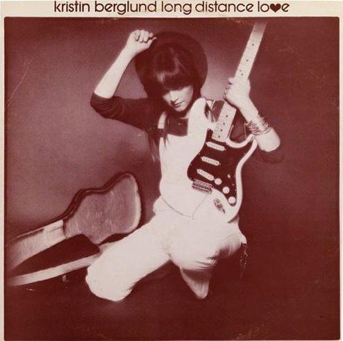 1979 Kristin Berglund – Long Distance Love
