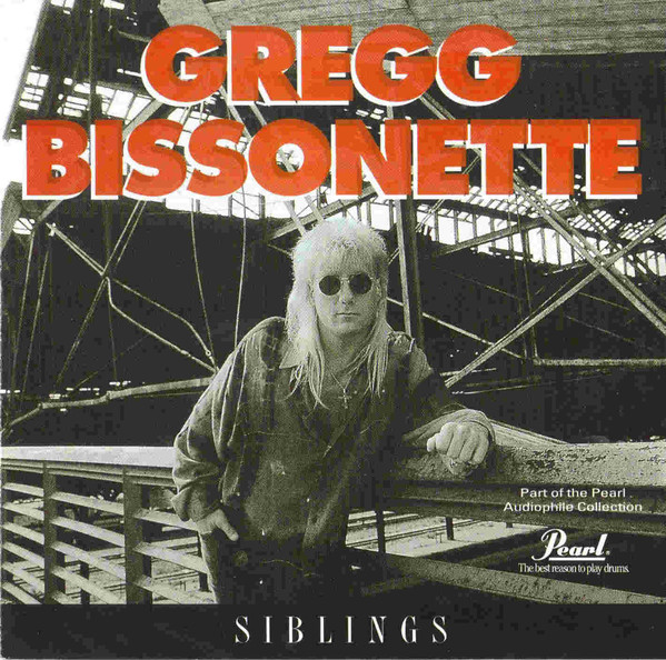 1992 Gregg Bissonette – Siblings