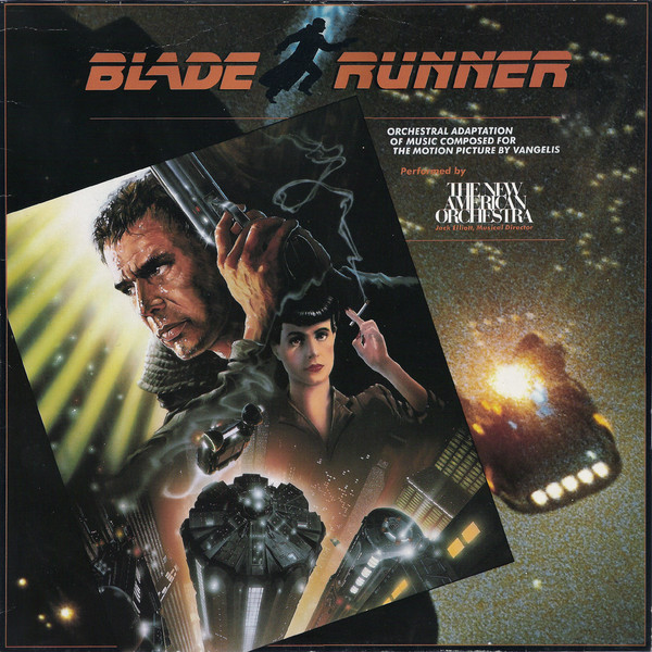 1982 The New American Orchestra – Blade Runner