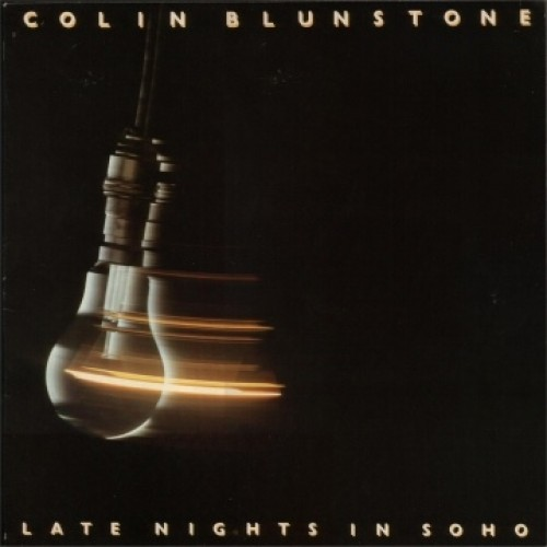 1979 Colin Blunstone – Late Nights In Soho