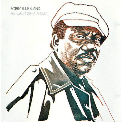 1973 Bobby Blue Bland – His California Album