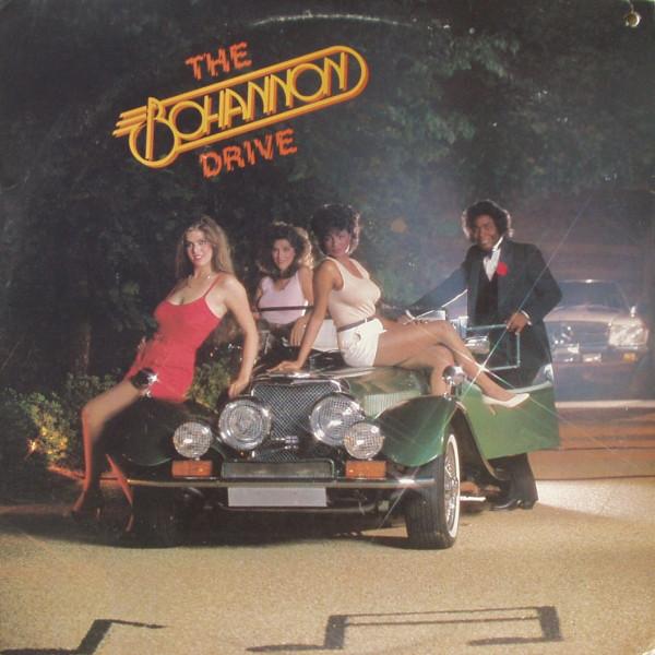 1983 Hamilton Bohannon – The Bohannon Drive