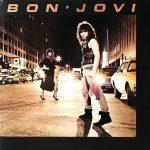 Bon Jovi 1984