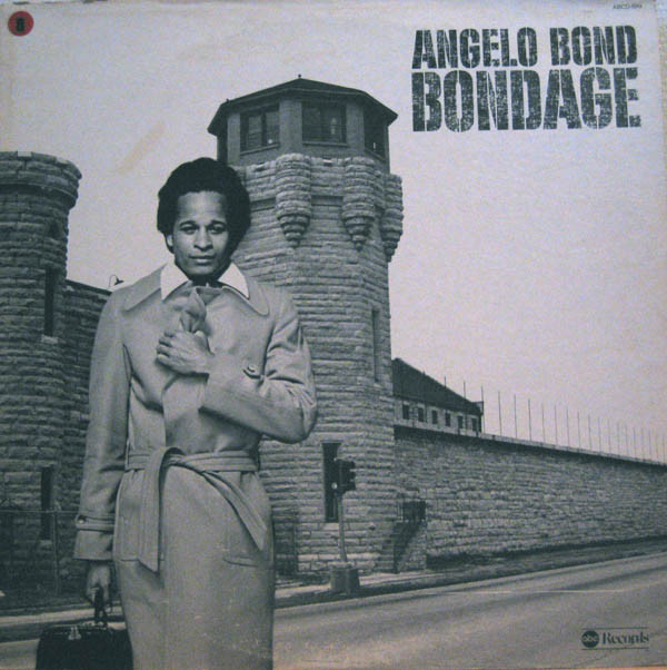 1975 Angelo Bond – Bondage
