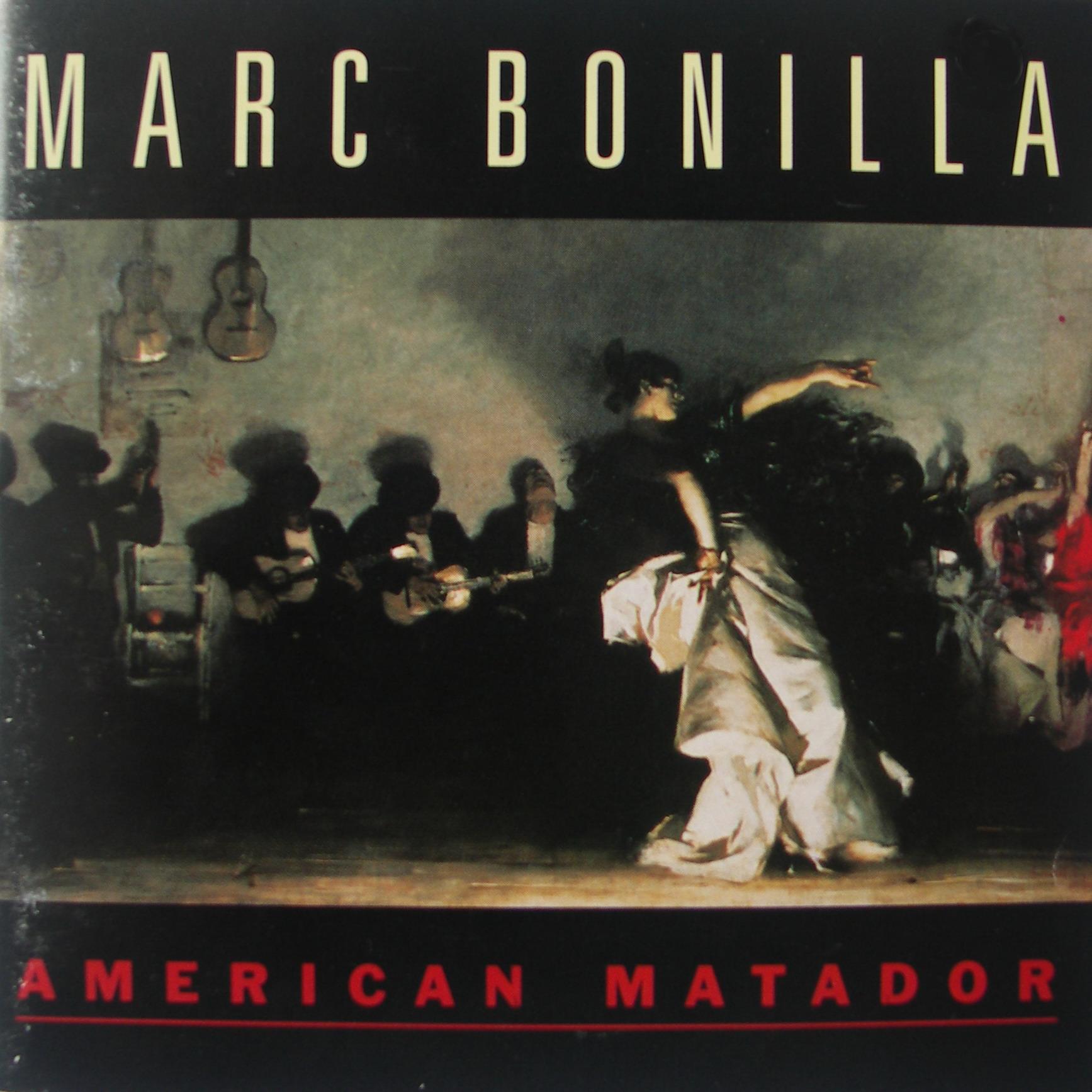 1993 Marc Bonilla – American Matador