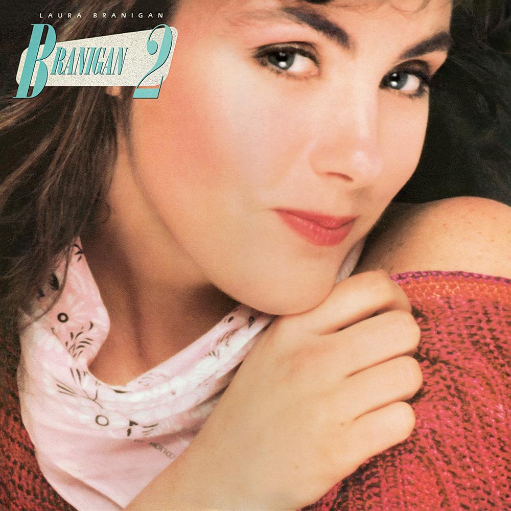 1983 Laura Branigan – Branigan 2