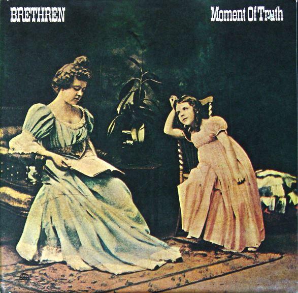 1971 Brethren – Moment Of Truth