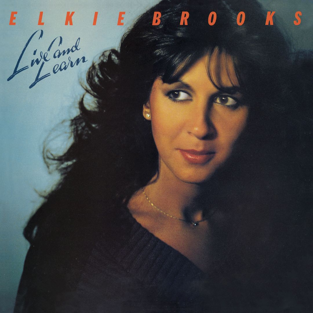 1979 Elkie Brooks – Live And Learn