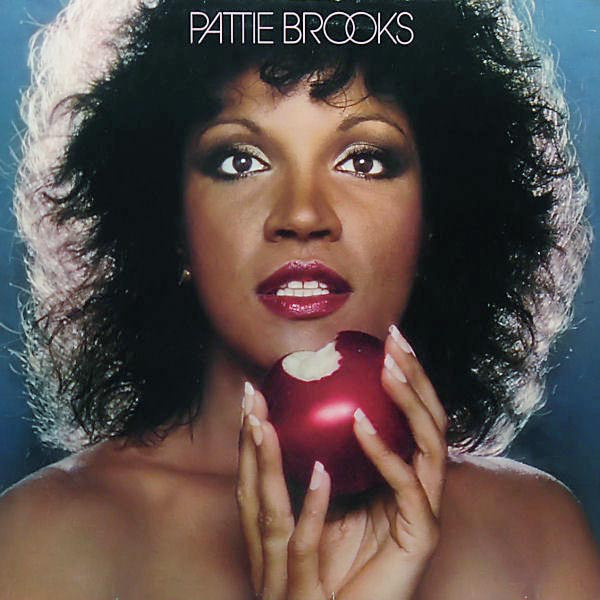 1980 Pattie Brooks – Pattie Brooks