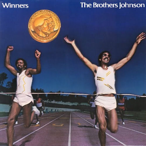 1981 The Brothers Johnson – Winners