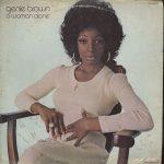Brown, Genie 1973