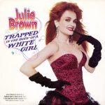 Brown, Julie 1987
