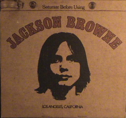 1972 Jackson Browne – Jackson Browne
