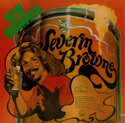 1974 Severin Browne – New Improved