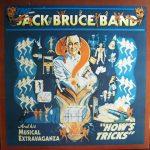 Bruce, Jack 1977
