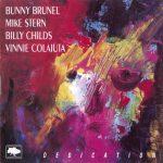 Brunel, Bunny 1992
