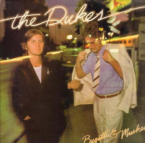 1982 Bugatti and Musker – The Dukes