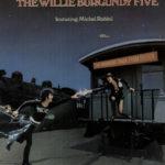 Burgundy, Willie 1974
