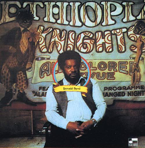 1971 Donald Byrd – Ethiopian Knights