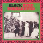 1973 Donald Byrd - Black Byrd
