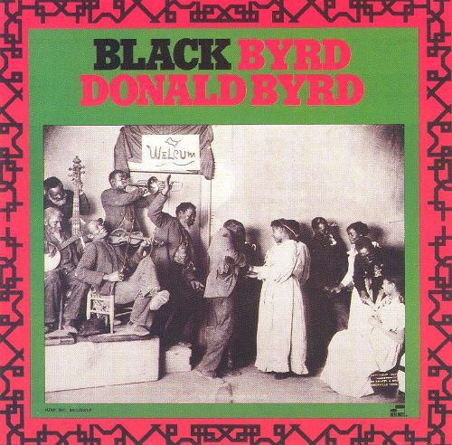 1973 Donald Byrd – Black Byrd