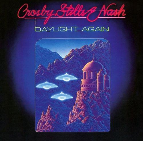 1982 Crosby, Stills & Nash – Daylight Again