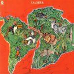 Caldera 1976