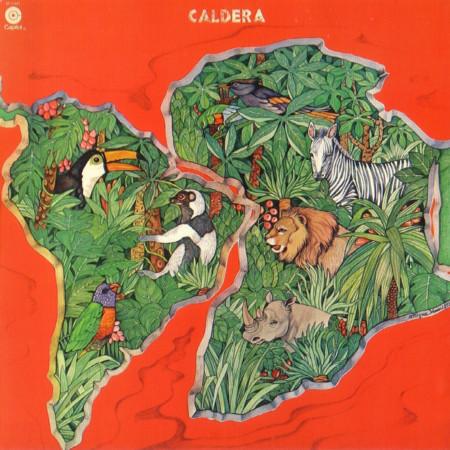 1976 Caldera – Caldera