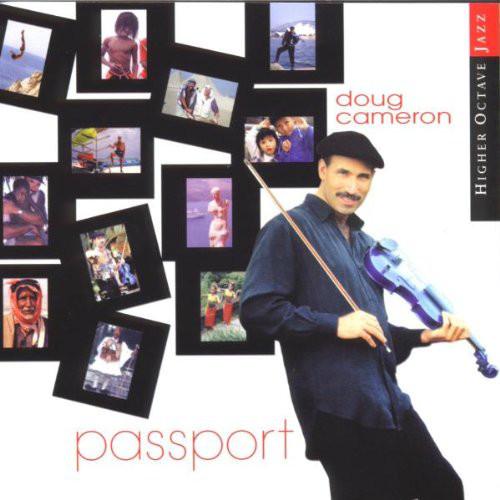 1997 Doug Cameron – Passport