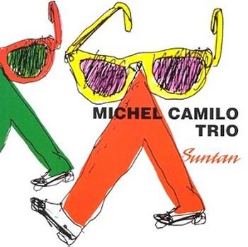 1986 Michel Camilo – Suntan/In Trio