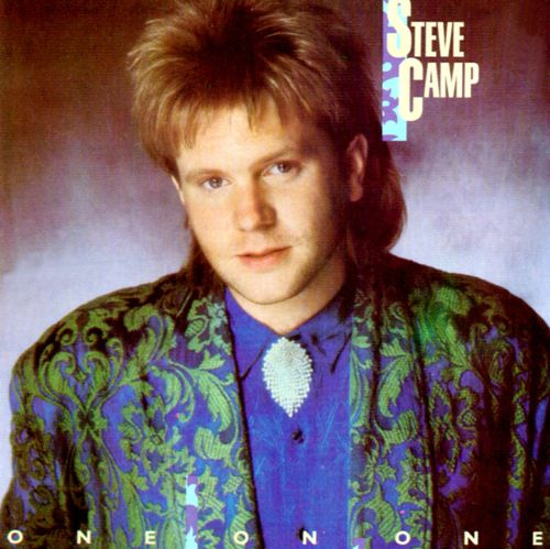 1986 Steve Camp – One On One
