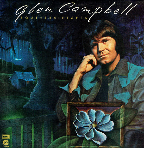 1977 Glen Campbell – Southern Nights